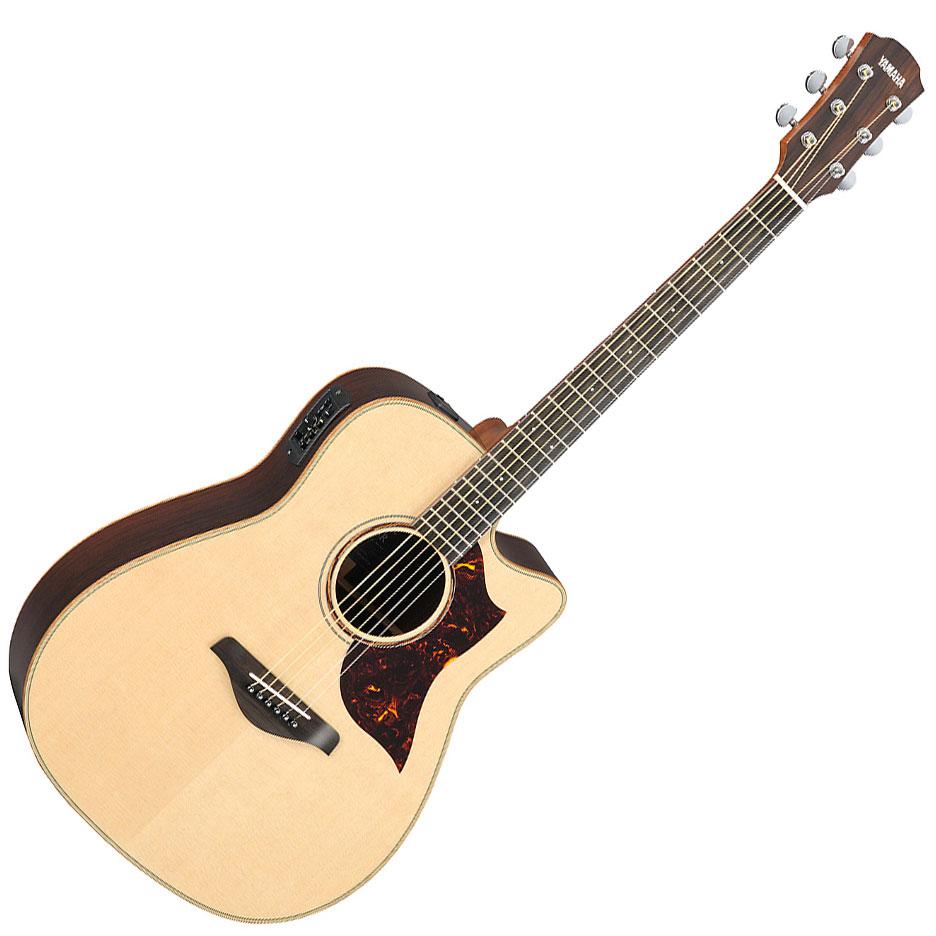 Yamaha A3R Guitar