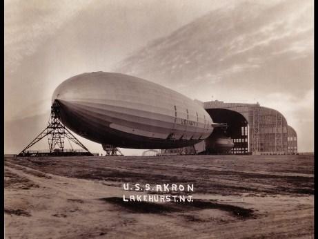 Akron Airship2